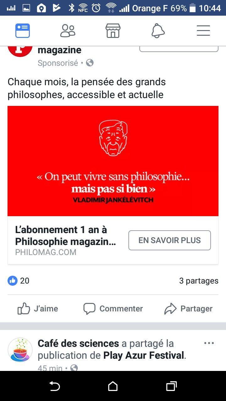 Jankelevitch vivre mieux avec la philosophie