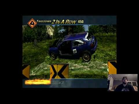 This edition of FYIG Plays takes us back to 2004's Burnout 3: Takedown. Find out why this is one of my favourite racing games of all time right here in this video!