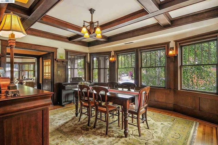 Recently sold: $1,055,000. Off-the-charts gorgeous Craftsman with amazing original architectural details. Crazy beautiful kitchen with period style upgrades: Aga range, exquisite tile, Klondike fridge, sunny breakfast nook--as seen on the home tour & Alameda Magazine. Serene master suite. Lovely garden.Super East End setting.
