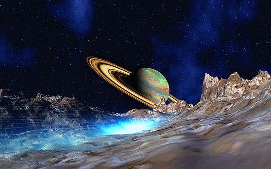 Resultado de imagen para imagenes increibles del universo en 3d