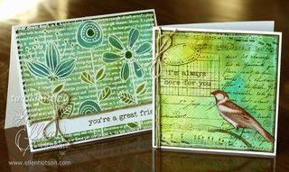 Repinned from cards and such by