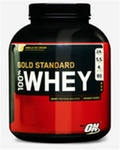 Protein - 100% Whey Gold Standard, Optimum Nutrition (2500р/2,3kg)