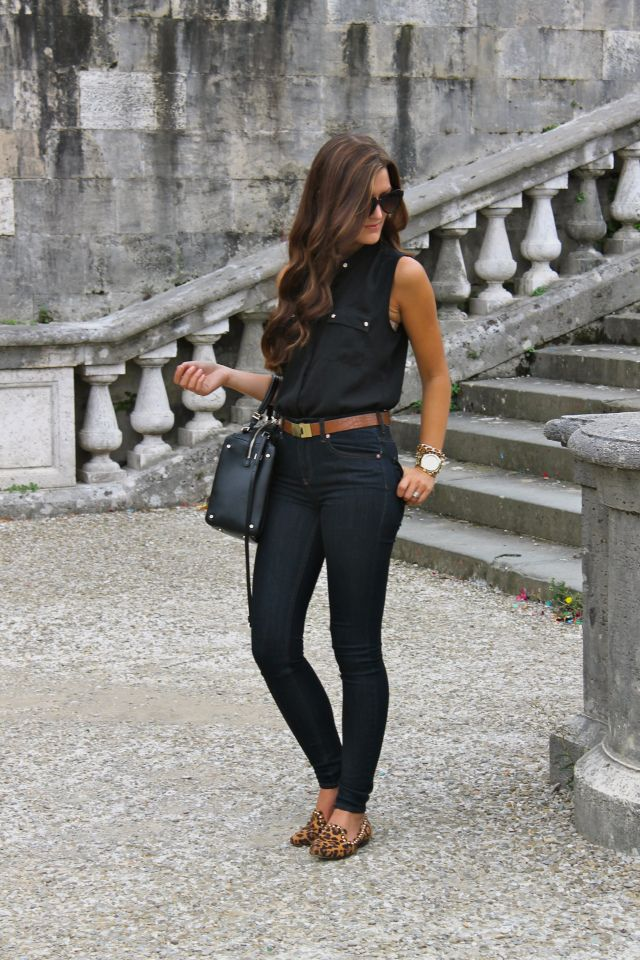 Just what I needed! Guide for outfits in Italy