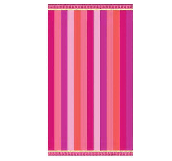 Esprit Maya 100x180cm Beach Towel Hot