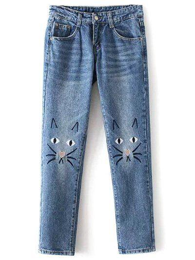 arachne de zerschnittene leggings
