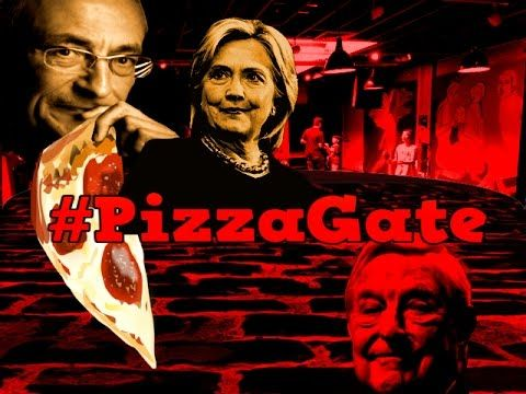rr - VERY GOOD!  Finish watching - #PizzaGate Pedophile Rings Exposed by former HEAD of FBI and the PEOPLE