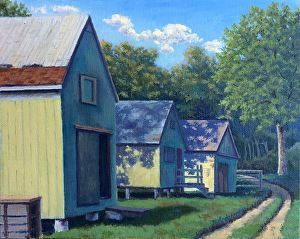 Beach Plum Farm Barns