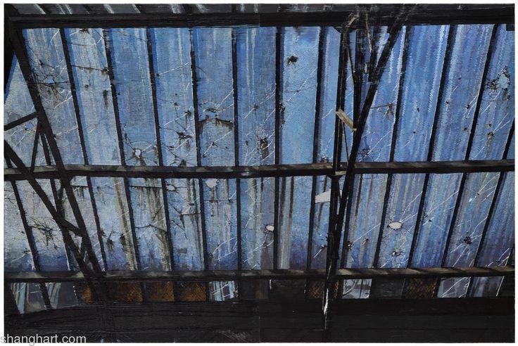 YUAN YUAN , Elgin Station , 2012