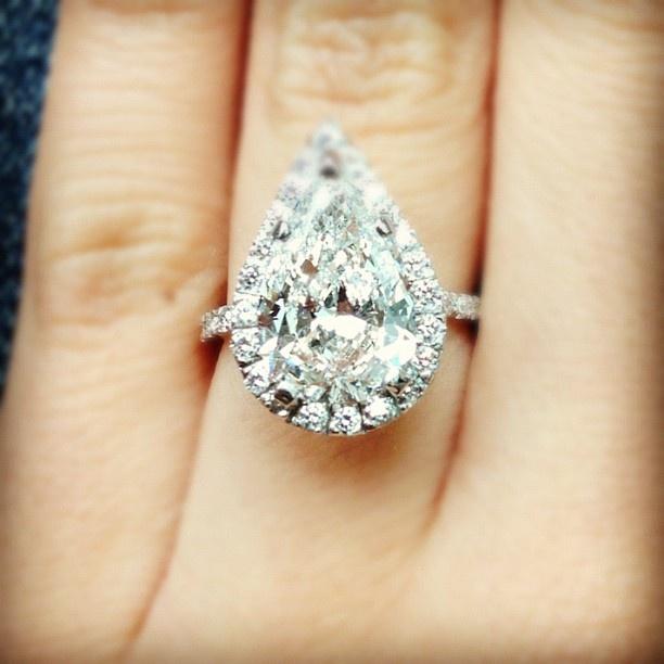 engagement ring! It's gorgeous! Definitely a top contender http://mydiamondjewelrybox.com/