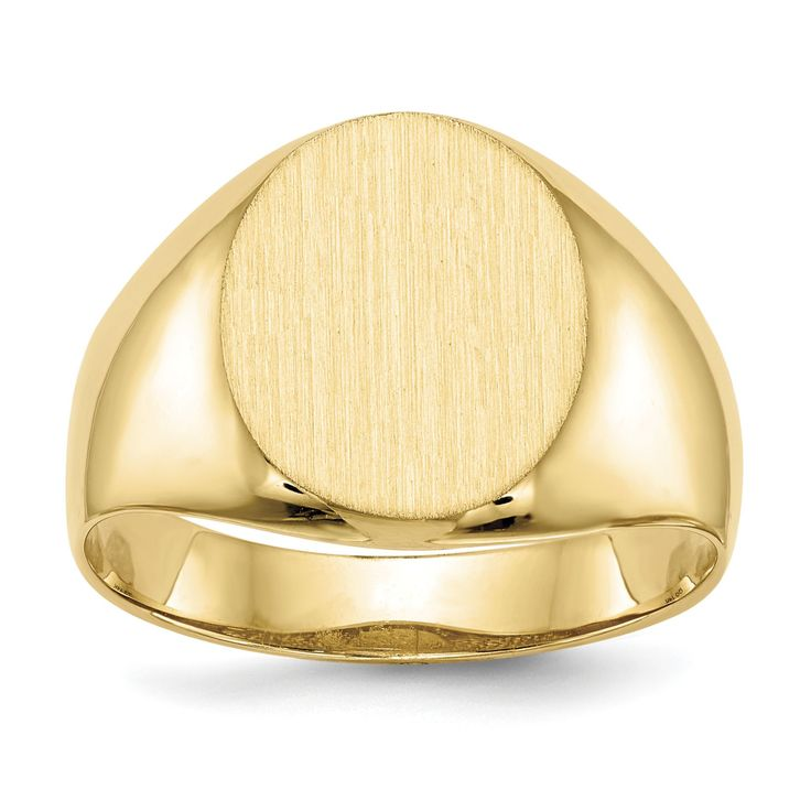 Now available on our store: 14k Men's Signet ... Check it out here! http://shirindiamond.net/products/14k-mens-signet-ring-rs131?utm_campaign=social_autopilot&utm_source=pin&utm_medium=pin