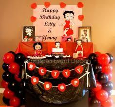 betty boop party ideas - Google Search