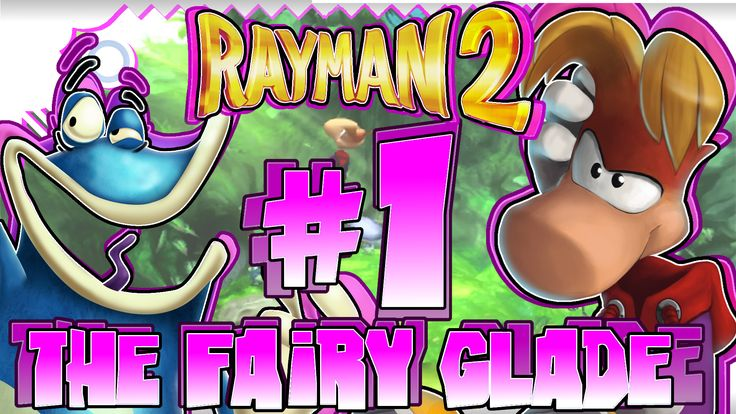 I HATE MURFY! | Rayman 2 Revolution #1 - Introduction & The Fairy Glade [1080p 50fps] - 2016  Okay hello guys and welcome back with a brand new Let's Play for this channel, as were going to be playing a game that i've been planning to play for quite some time now, and that is I HATE MURFY! | Rayman 2 Revolution #1 - Introduction & The Fairy Glade [1080p 50fps] - 2016 for the Sony PS2.