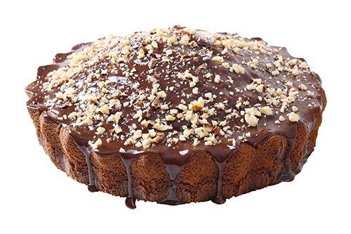 Bizcocho con Chocolate y Nueces Te enseñamos a cocinar recetas fáciles cómo la receta de Bizcocho con Chocolate y Nueces y muchas otras recetas de cocina..