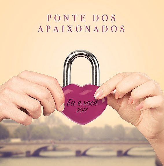 De 1 a 14 de junho, o Iguatemi Campinas irá presentear os clientes com caixas de bombons recheados Cacau Show e promoverá a ação Ponte dos Apaixonados, incentivando que os casais gravem seus nomes …