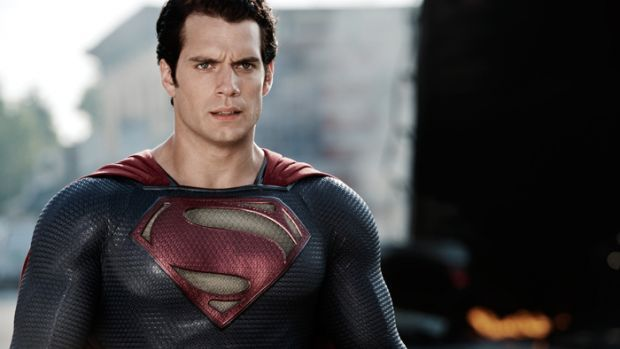 Henry Cavill's Superman workout | 2 | Men's Fitness UK