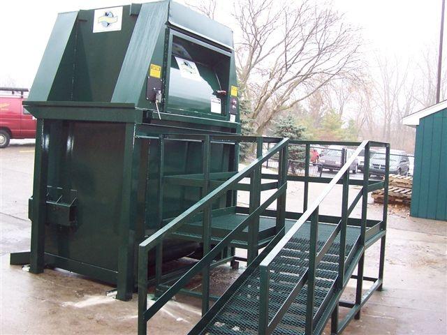 200 Best Images About Trash Compactors On Pinterest