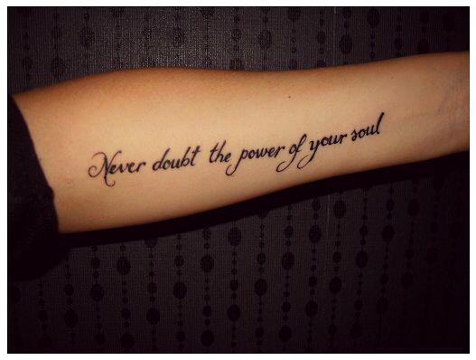 14 best images about quotes tattoos on pinterest tattoos for Never fade tattoo