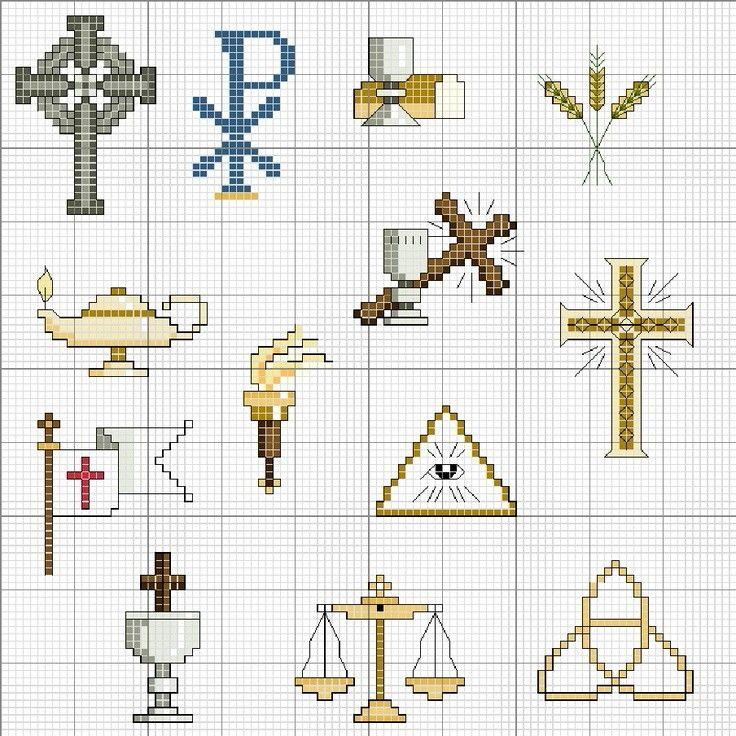 Images about cruces de todas clases on pinterest