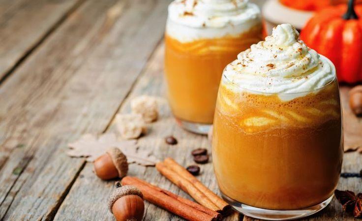 Ricetta salva spesa: Dessert al cucchiaio zucca e cannella