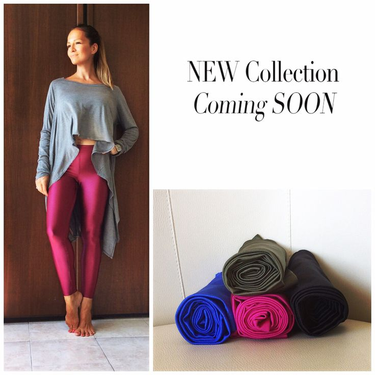 New leggings in town!!!