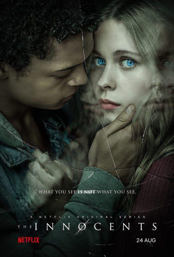 Ver Serie The Innocents Los Inocentes Online Hd Entrepeliculasyseries Series De Netflix Peliculas Series Buenas De Netflix