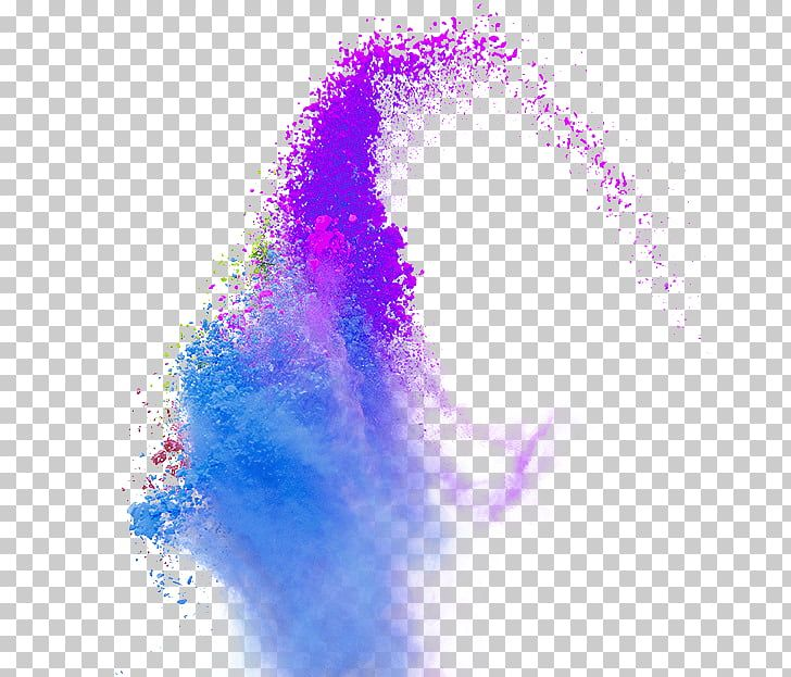 Color Color Splash Powder Smoke Closeup Photo Of Purple Powder Explosion Png Clipart Free Cliparts Uihere Color Splash Free Clip Art Clip Art