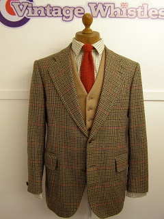 Mens Vintage Clothing Blog - Vintage Menswear: Goodwood Revival Fashion for Men