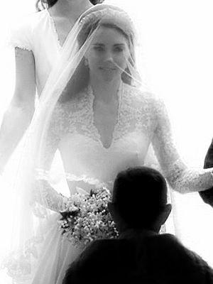 dreamy wedding kate