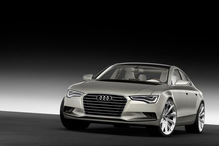 Audi Sportback, 2009