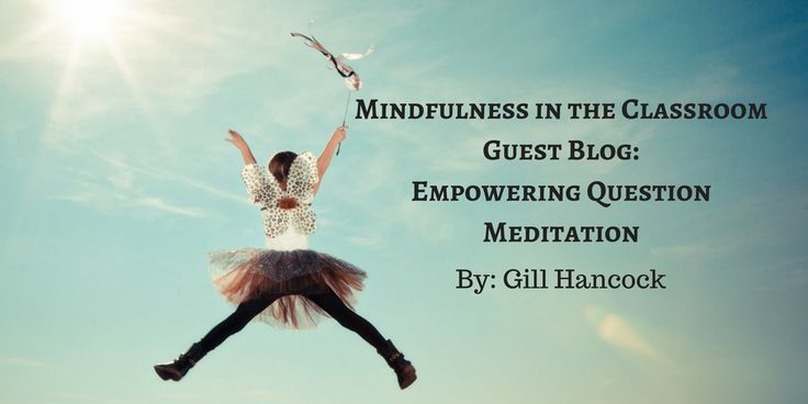 About the Author: Gill Hancock is a KS1 practitioner, working in an International school. With 20 years experience of KS1, KS2 and KS3 students, Gill firmly believes in the practice of mindfulness …