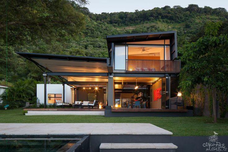 Dwell - PLK Lake House