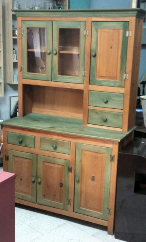 China Cabinets For Sale. Wooden Oak China Cabinet Or Cupboard From ...