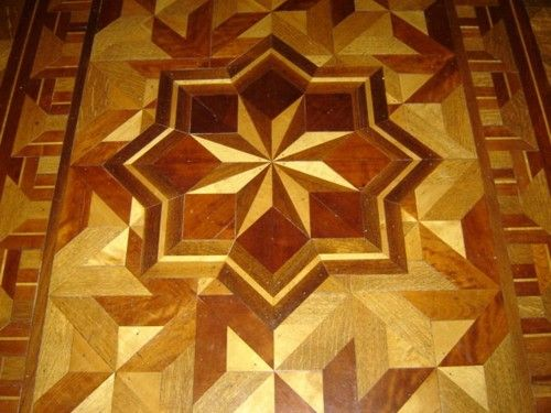 341 Best Images About Parquet Floor Designs On Pinterest