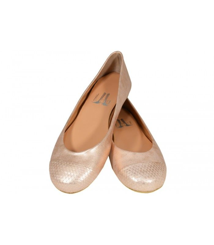 Lou ballet flats Nandia