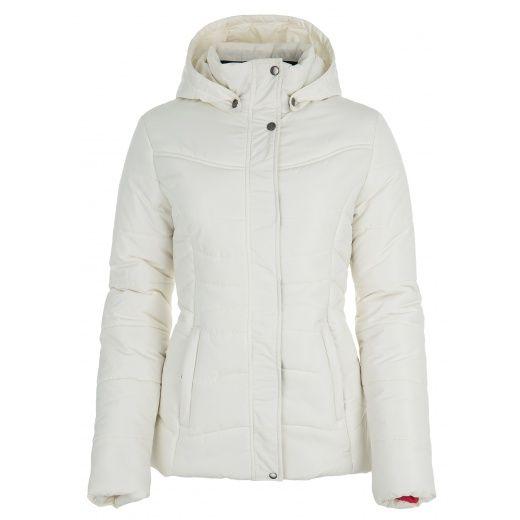 Dámská zimní bunda do města THESALIE