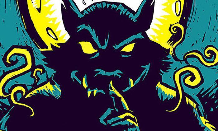 Werewolves Within : le jeu du Loup-garou arrive en version réalité virtuelle !