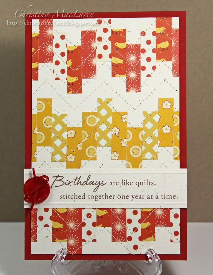 186 best Quilted cards images on Pinterest | Paper art, Block ... : quilted cards - Adamdwight.com