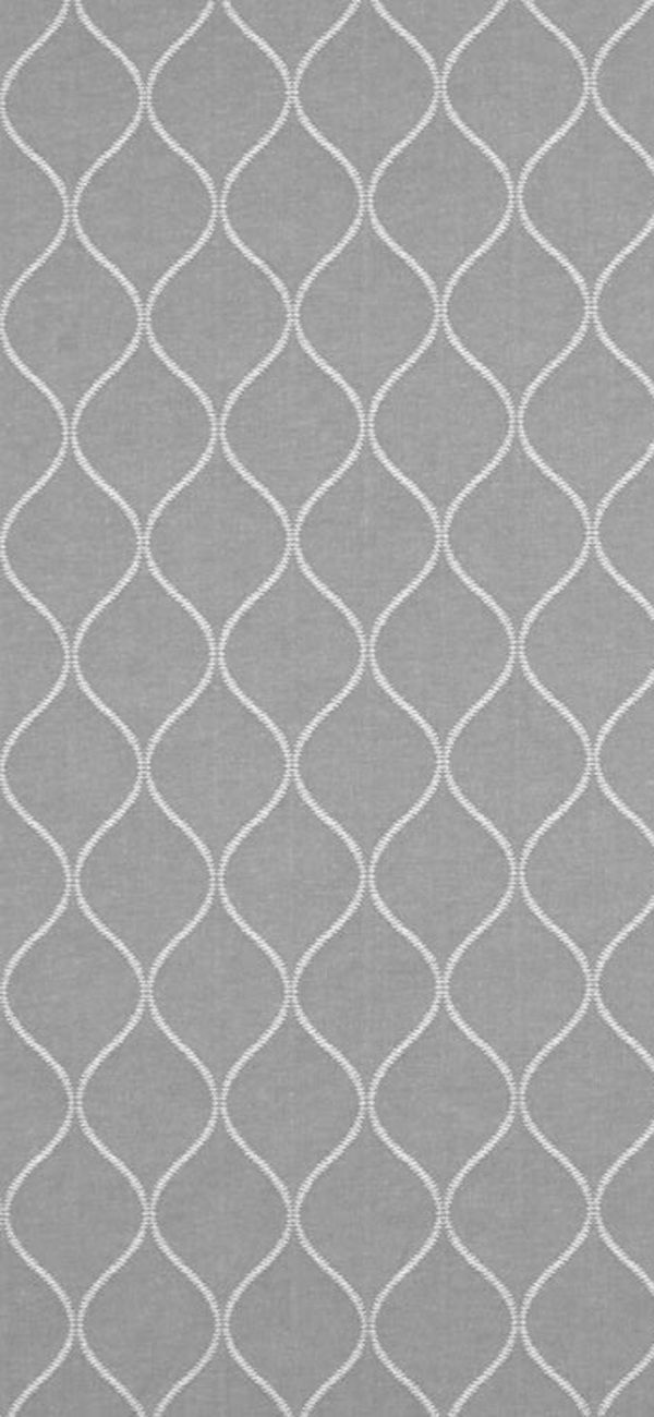 Covington Gray decor fabric #inspiration