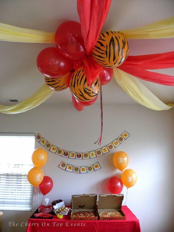 10 Best Ideas About Nick Jr Birthday On Pinterest Nick