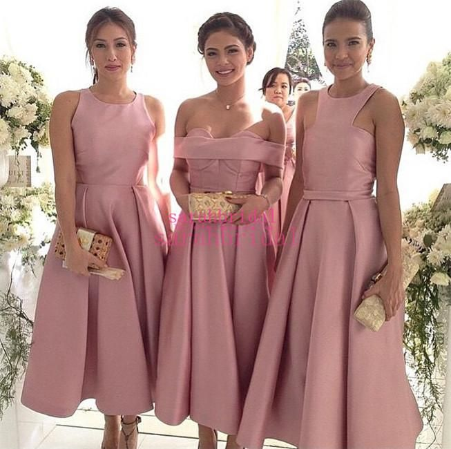 143 best Bridesmaids images on Pinterest | Graduation, Elegant ...