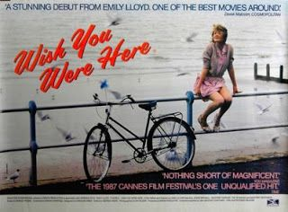 Wish You Were Here: Film