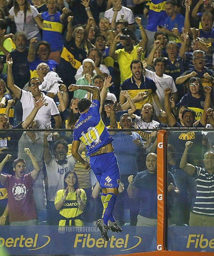 Gol De Vestuario on