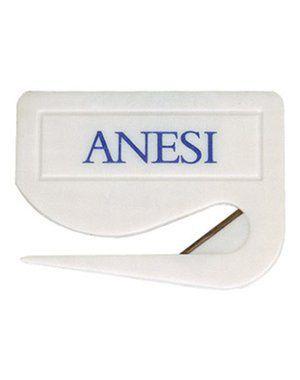 Безопасный нож для удаления обертывания и снятия Парафанго ANESI от Anesi