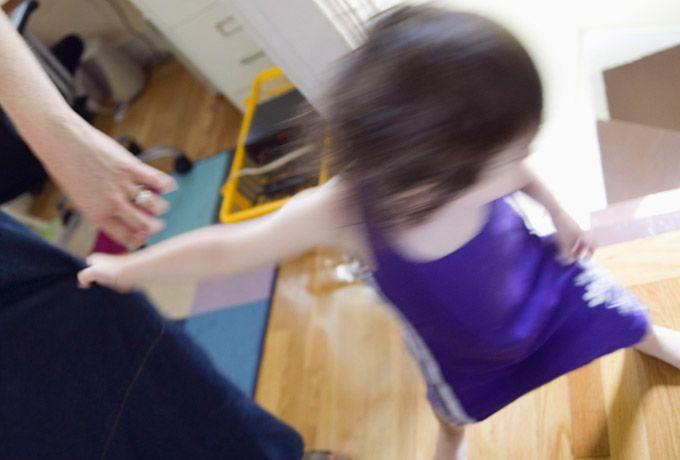 5 причин катастрофической ситуации в современном воспитании