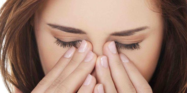 El calentamiento global aumenta las alergias oculares. Se han disparado la incidencia y la prevalencia de casos con conjuntivitis alérgica crónica