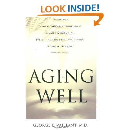 The Enigma of Dr. Vaillant - George and Me | Psychology Today