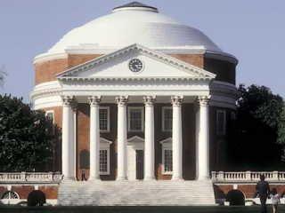 バージニア大学