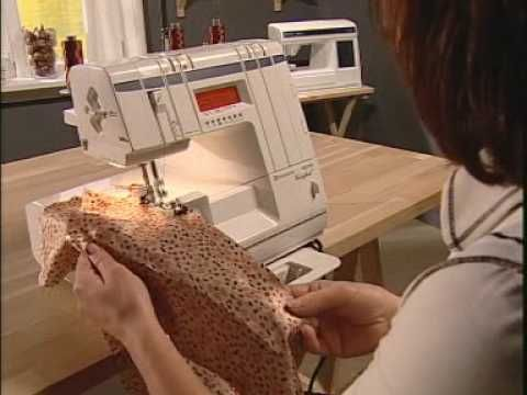 239 best husqvarna images on pinterest vikings antique sewing husqvarna viking huskylock 936 910 and 905 demonstration video from sewessential fandeluxe Image collections