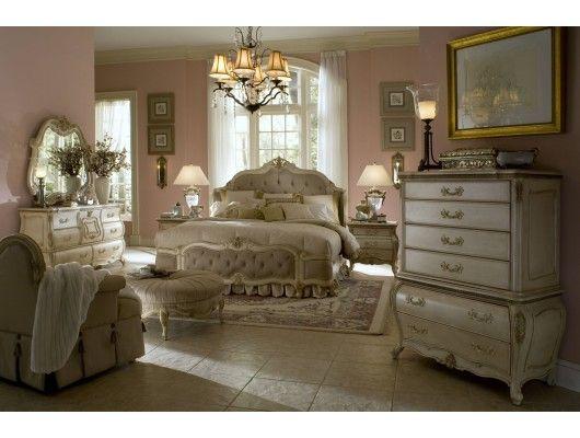 Sonoma Panel Bedroom Set   Max Furniture