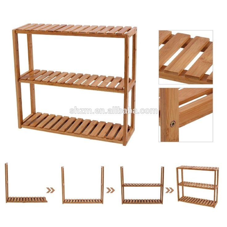 Toptan 3-Tier Ayarlanabilir Bambu Duvar Raf Raf Banyo Tutucu Organizatör Kitap için Çiçek Ayakkabı Mutfak Baharat Doğal Renk-Depolama Tutucular & Raflar-ürün Kimliği:60378711733-turkish.alibaba.com